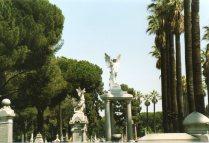 Angels in Angelus Rosedale, Los Angeles California