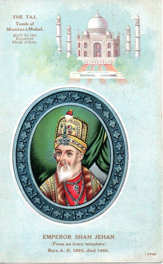 Shah Jahan001