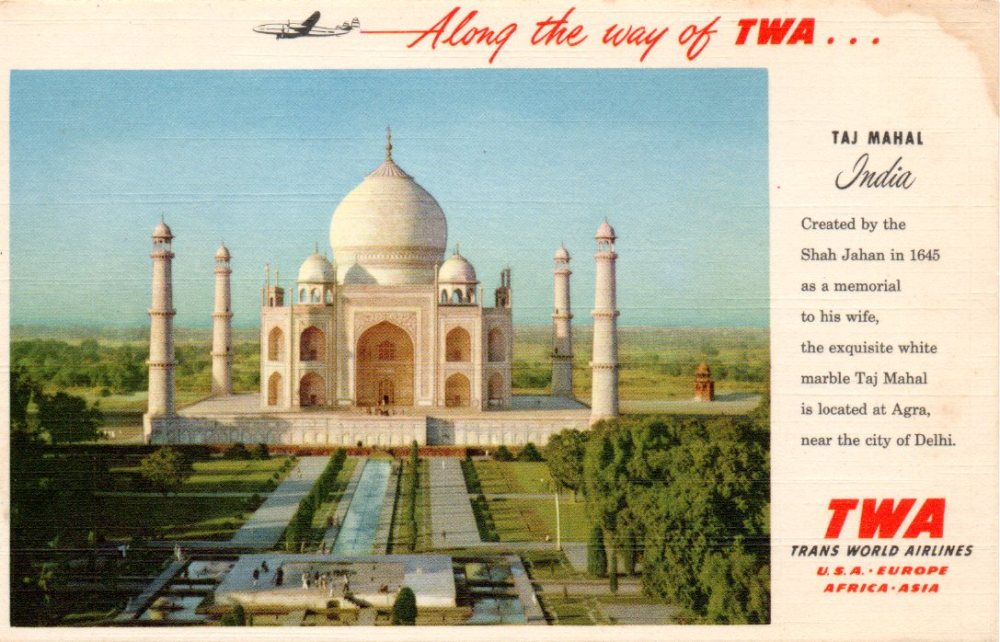 Cemetery of the Week #86: the Taj Mahal (2/3)