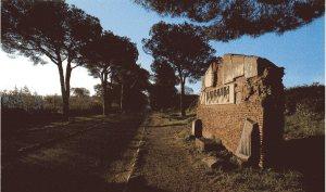 L'Appia Antica001
