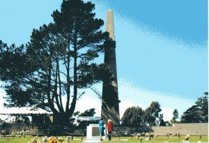 Cypress Lawn obelisk001