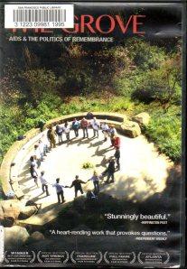 Grove DVD001