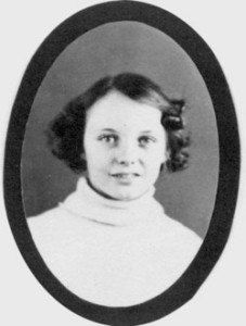 Mary Lois, who died in the explosion at the school.