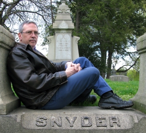 Snyder portrait square