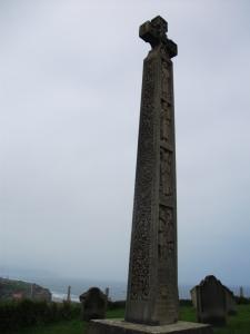 Caedmans Cross