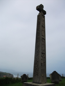 Caedmans Cross