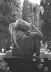 Staglieno Beautiful Death