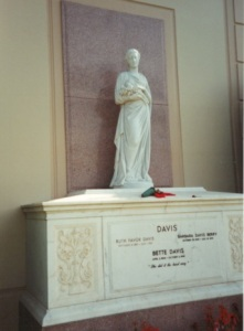 Rhoads Bette Davis